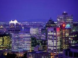 3-Day Montreal, Quebec Tour from New York