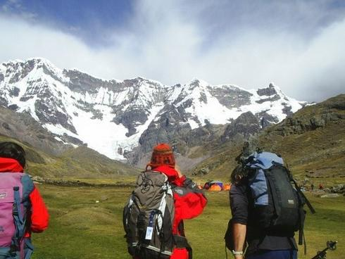 6-Day Salkantay Trek to Machu Picchu from Cuzco