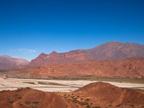 5-Day Salta Desert Explorer from Salta
