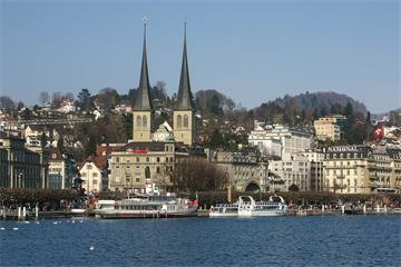 2-15 Day Lucerne, Prague, Vienna, Munich, Florence Splendid Europe Explorer Flexible Tour from Lucerne in Chinese