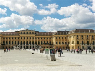 2-14 Day Vienna, Lucerne, Rome, Paris, Frankfurt Europe Explorer Flexible Tour from Vienna in Chinese
