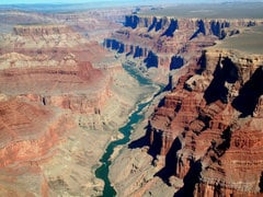 4-Day Las Vegas, Grand Canyon, Theme Parks Tour from Las Vegas, Los Angeles Out
