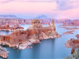 3-Day Lake Powell, Antelope Canyon, Monument Valley Tour from Los Angeles/Las Vegas