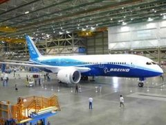 1-Day Boeing Factory & Outlets Shopping Tour from Vancouver