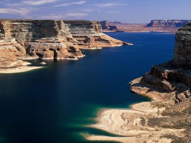 3-Day Lake Powell, Zion Park, Bryce Canyon Tour from Los Angeles