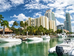 7-Day Miami, Key West, Orlando Theme Parks Tour  from Miami, Orlando Out