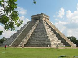8-Day Mayan Route from Mexico City, Cancun Out