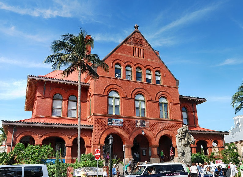 1-Day Tour to  Key West from Miami