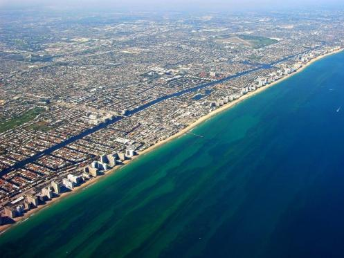 1-Day West Palm Beach, Fort Lauderdale Tour from Miami