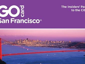 1-Day Go San Francisco Card
