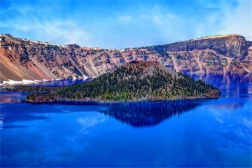 8-Day San Francisco, Oregon, Crater Lake, Yosemite, Grand Canyon Tour from San Francisco with Airport Transfers