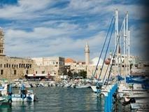 2-Day Caesarea, Haifa, Acre, Nazareth, Tiberias and the Sea of Galilee Tour from Jerusalem/ Tel Aviv