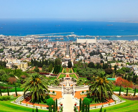 4-Day Israel Tour from Jerusalem/ Tel Aviv