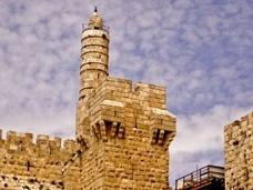 1-Day Jerusalem Walking Tour - City of David & Jerusalem's Underground Excavations Tour