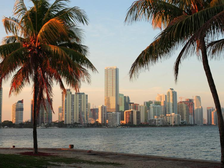 9-Day Miami, Key West, Fort Lauderdale, Orlando Theme Parks Tour  from Miami, Orlando Out