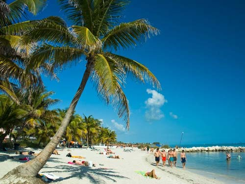 10-Day Key West, Miami, Orlando Theme Parks Tour  from Miami/Fort Lauderdale