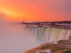 3-Day Ottawa, Toronto, Niagara Falls Overnight Stay Tour from Montreal / Ottawa