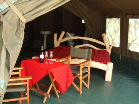 2-Day Masai Mara Camping Safari Tour from Nairobi