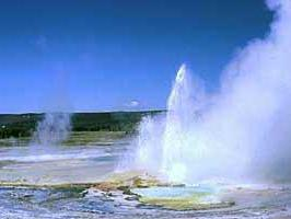 10-Day Yellowstone National Park Overnight, Grand Canyon West, Lake Powell, Bryce Canyon Tour from Los Angeles/LV, LA out