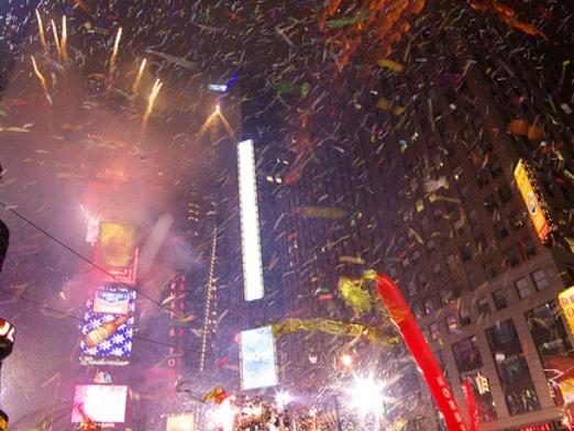2-Day New Year's Eve Times Square Countdown Tour
