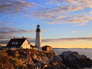 3-Day Maine, Bar Harbor and Acadia National Park Tour from New York