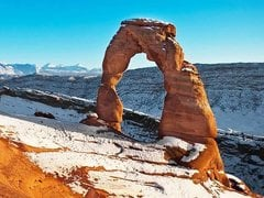7-Day Colorado Plateau Grand Circle and Arizona, Palm Spring Deluxe Tour from Los Angeles /Las Vegas
