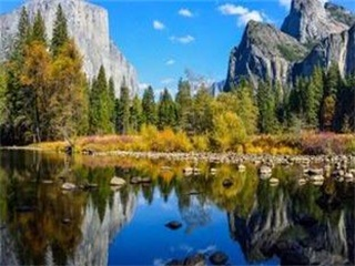 1-Day Yosemite and Giant Sequoias Tour from San Francisco
