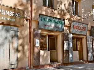 3-Hour Jewish Quarter Walking Tour