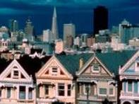 Deluxe San Francisco City Tour with Bay Cruise