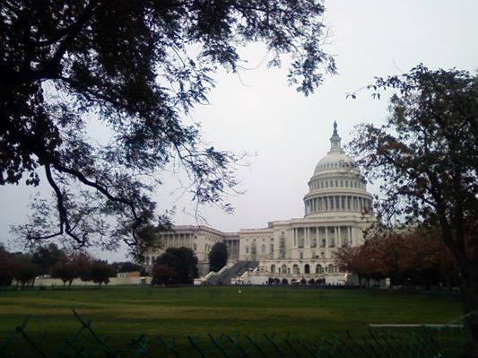 6-Day Washington DC, New York, Philadelphia, Niagara Falls Tour from Boston
