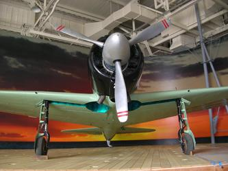 Pacific Aviation Museum, Arizona Memorial and Pearl Harbor Tour