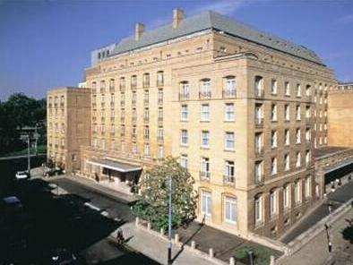 8-Day Grand Canyon, 2 of Los Angeles/San Diego Theme Parks, Berkeley Deluxe Tour from Las Vegas, Los Angeles Out