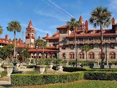 St. Augustine 1-Day Tour from Orlando