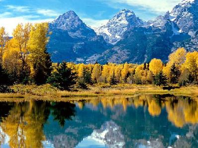 8-Day Yellowstone National Park, Grand Circle, Las Vegas Tour from Los Angeles / Las Vegas