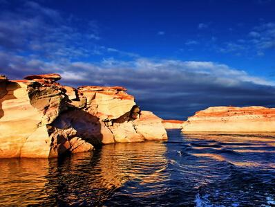 12-Day Yellowstone National Park, Grand Circle, Las Vegas, San Francisco Tour from Los Angeles / Las Vegas