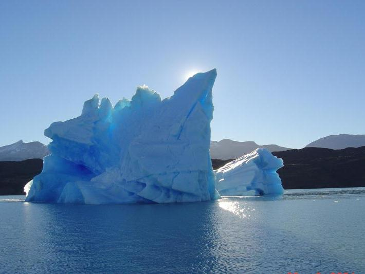 Perito Moreno Glacier & Nautical Safari Boat Ride from El Calfate