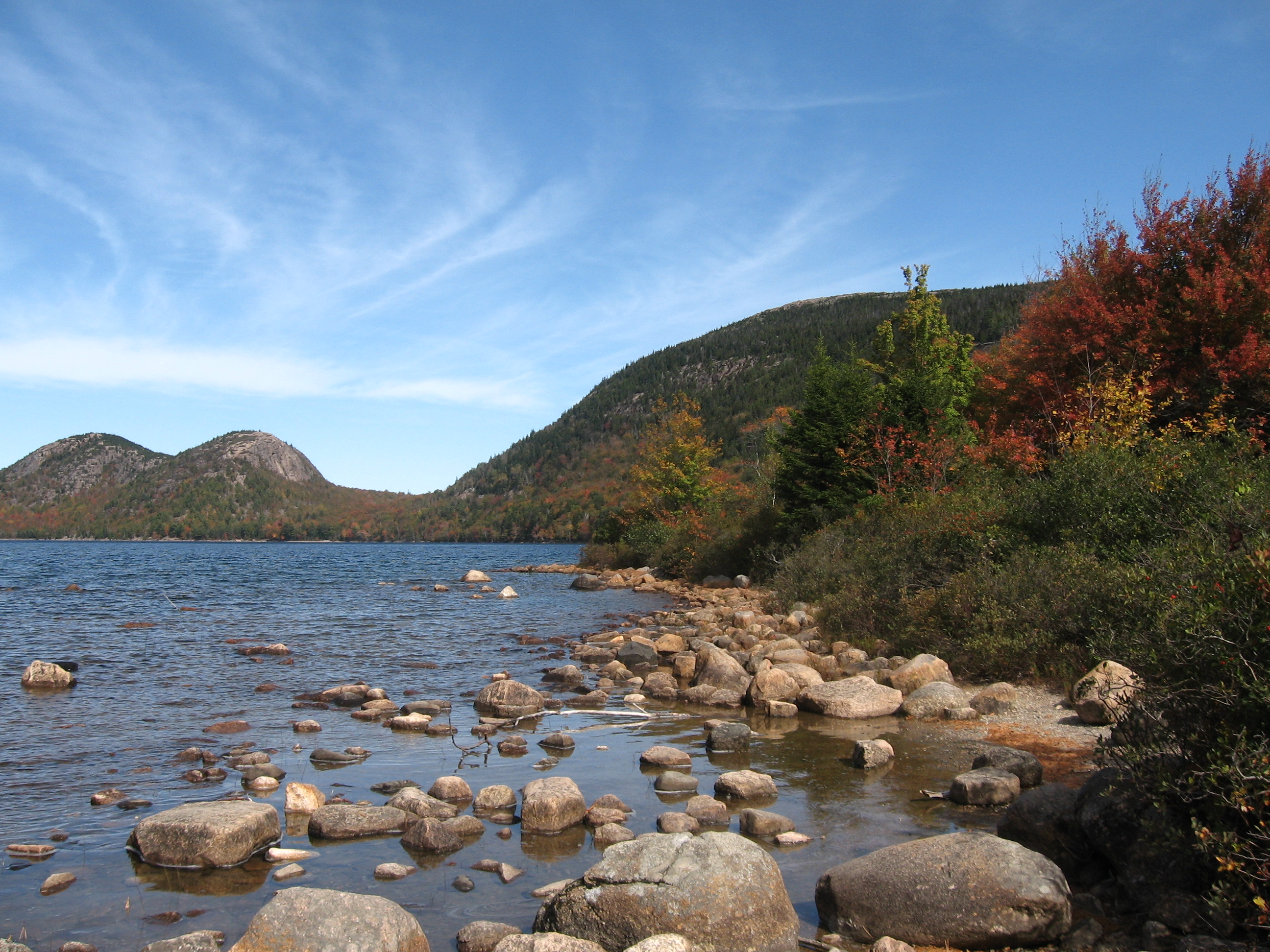 8-Day East Coast & Acadia National Park Deluxe Tour from Boston with Airport Transfers