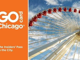 1-Day Go Chicago Card