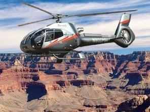 1-Day Grand Canyon  with Helicopter Tour from Phoenix Metro