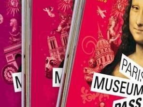 2 Day Paris Museum Pass