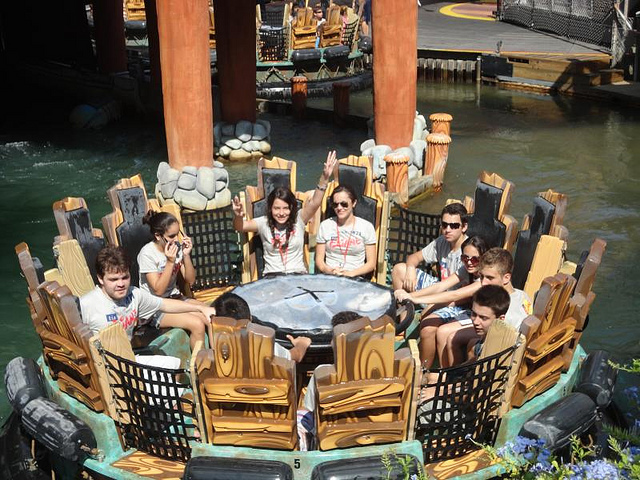 7-Day Orlando Theme Parks Tour from Orlando with Airport Transfers (5 Park at Your Choice)