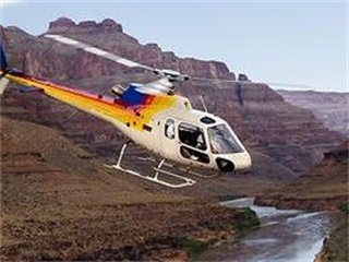 1-Day Grand Canyon West Rim and Hoover Dam Bus Tour from Las Vegas