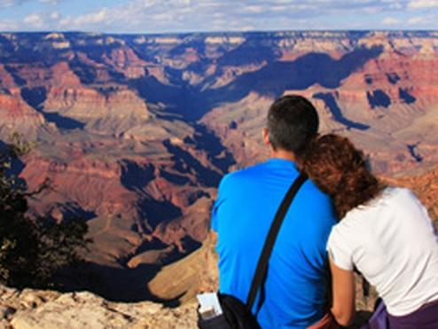 1-Day Grand Canyon Deluxe Tour from Sedona