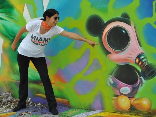 Wynwood Food and Art Tour from Miami