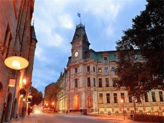3-Day Montreal,  Mont Tremblant, Quebec and Thousand Islands Tour from Toronto