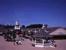 1-Day Eastside Woodbury Common Premium Outlets Tour from New York  - Self Guided Tour