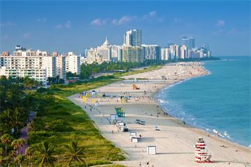 6-Day Miami and Seattle Tour from Miami/Fort Lauderdale