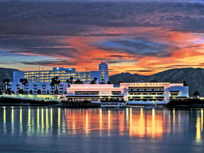 1-Day Laughlin Nevada Gaming Tour from Las Vegas