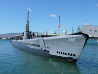 USS Missouri, Arizona Memorial and Pearl Harbor Tour