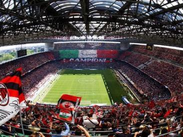 Soccer Lovers Tour from Milan